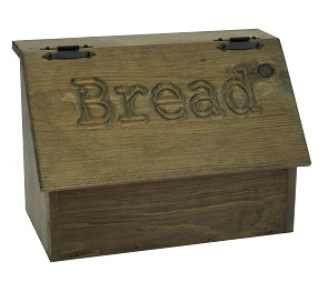 24 - Bread Box